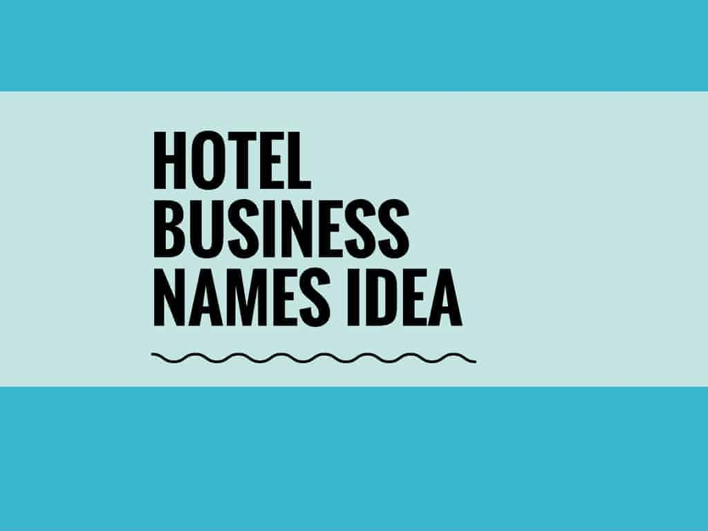 Casino Name Ideas