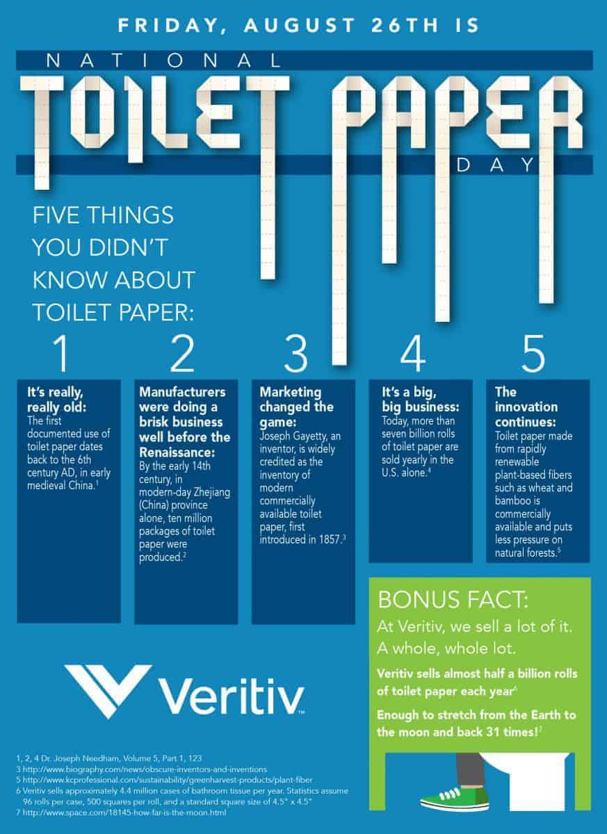 146 Good Tissue Paper Company Slogans