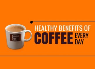 healthy benefits of coffee