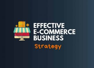 Best ecommerce Business Strategies