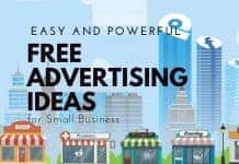 free advertising ideas for business