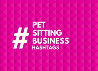 hashtags for per sitting business