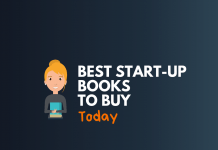 startup books to buy today