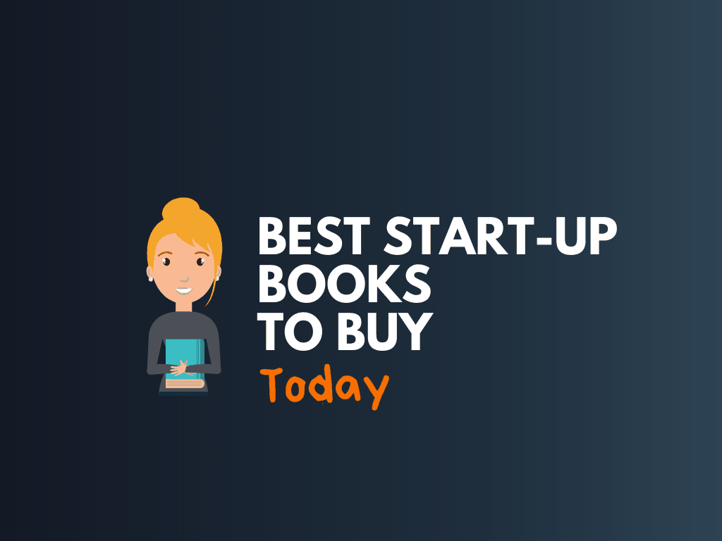 Best Businesses To Start In 2020.8 Best Start Up Books To Buy In 2020 Thebrandboy