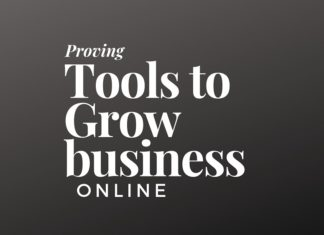 tools to grow business online