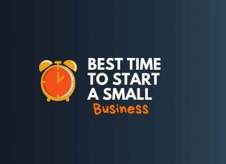 Best time to start business