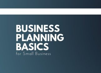 business planning basic for small business