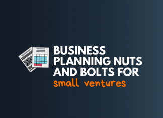 basic business planning tips