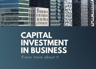 capital investment in business