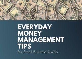 everyday money management tips