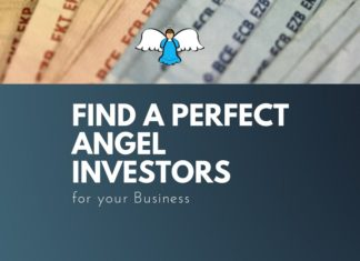 find a perfect angel investors