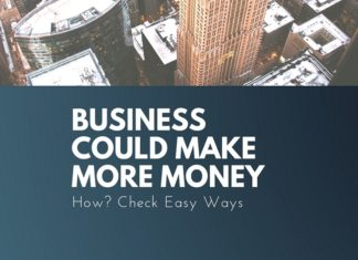how business could make more money