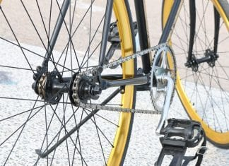 Bicycle Repair Business from Home