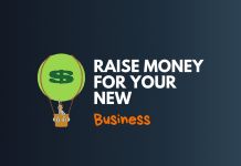 raise money for new business