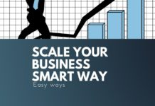 scale your business smartly