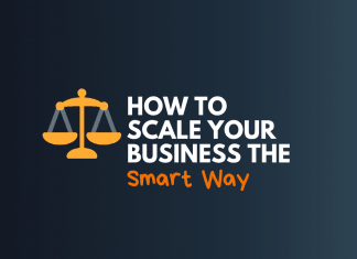 scale your business smart way