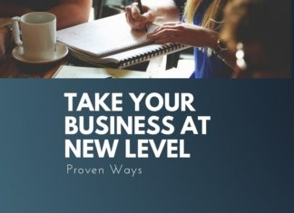 take your business next level