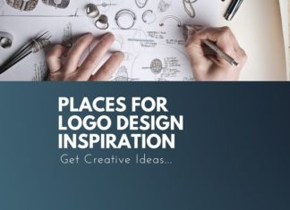 places for logo design inspirations