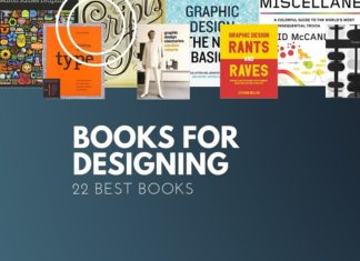 best books for designing