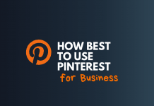 best use pinterest for business