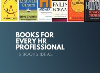 books for every hr Professionals