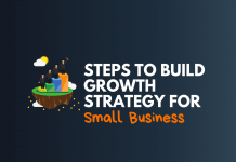 growth strategy for small business