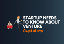 know about venture capitalist