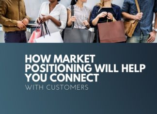 marketing positing help you connect with customers