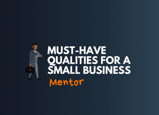 qualities for small business mentor