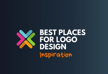 places for logo inspiration