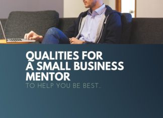 qualities for business mentor