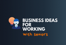 business ideas for working with seniors