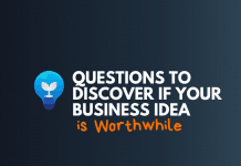 discover your business idea worthwhile