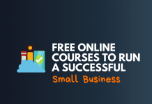 Free Online Courses to Run a Successful Business