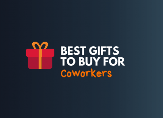 gifts to buy for co worker