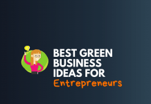 green business ideas for entrepreneurs
