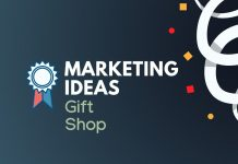 Gift Shop Marketing
