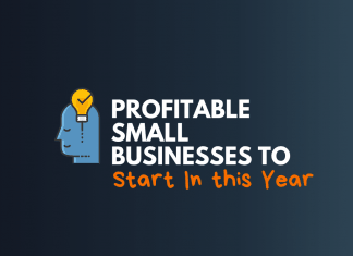 profitable small business ideas