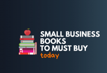 Small Business Books to Must Buy