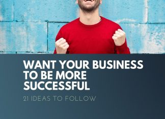 ideas to make business more successful