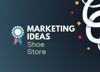Marketing Ideas for Shoe Store