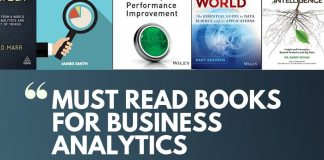 must read books for business analytics