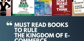best books to rule ecommerce kingdom