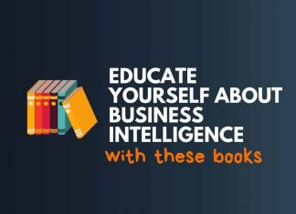 Best books on the Business Intelligence