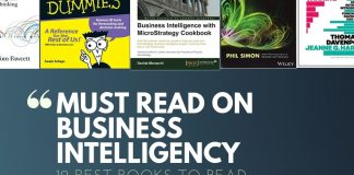Best Business Intelligence Books