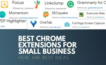 Chrome Extensions to Improve Marketing