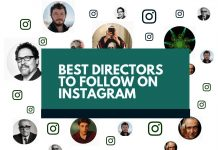 best directors to follow on instagram