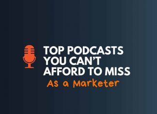 podcasts for marketers