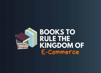 books to rule ecommerce