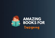 Books for Designing